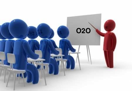 O2O一旦形成模式 就注定会死