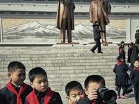 开通3G后,朝鲜游客如何发出了第一条推特