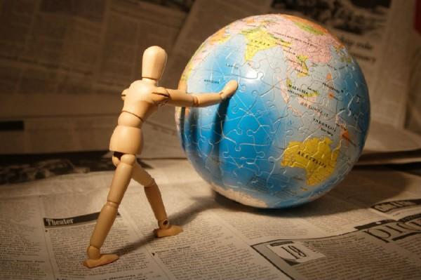 百度国际化