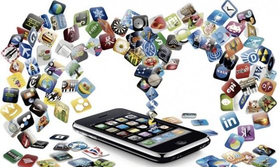 扎堆App创业时代即将过去,泡沫终将破灭