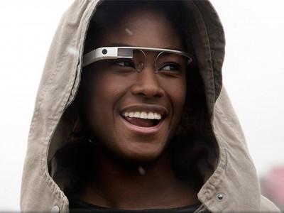 Google Glass离日常生活还有多远?