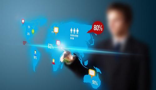 大数据:利用相关性的营销