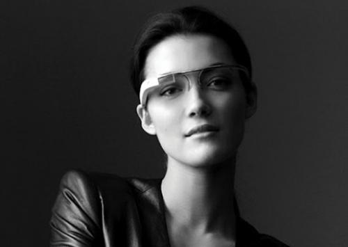 谷歌眼镜重塑色情业