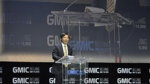 GMIC五年志:长城到硅谷的苦行僧