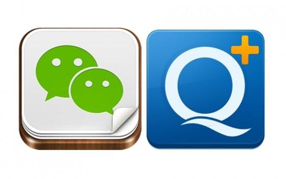 三问张小龙:微信需小心掉进Q+式陷阱