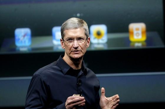 苹果和库克,彻底被媒体绑架了!