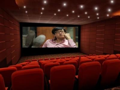 电影 市场 传统媒体