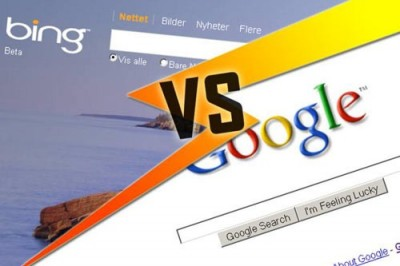 BING,开放平台,google