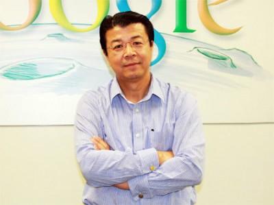 谷歌 刘允 离职 创业