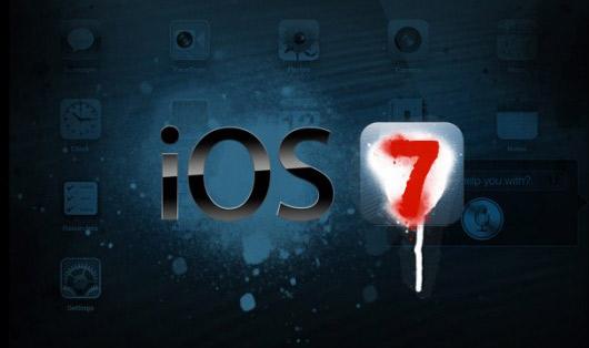 深度解剖iOS 7,移动操作系统革命序曲