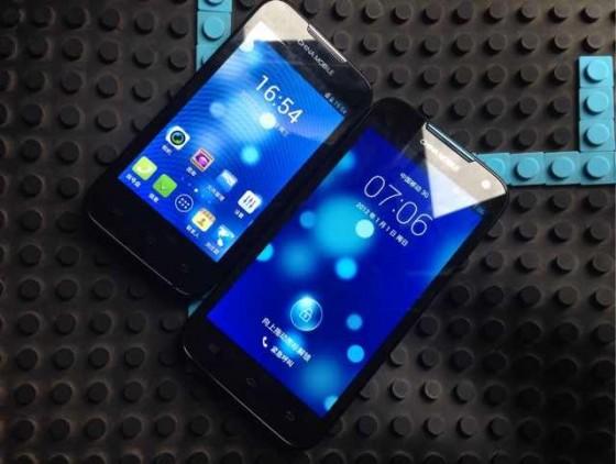 China Mobile手机,几多变化,几多挑战