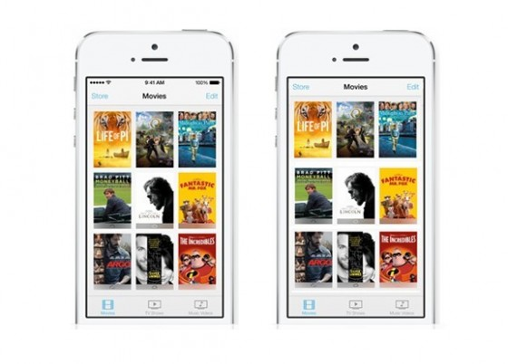 iOS 8设计
