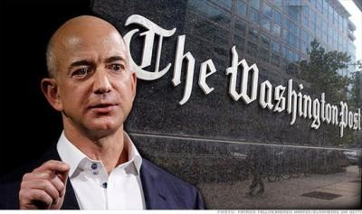 华盛顿邮报易主——对中国纸媒的思考