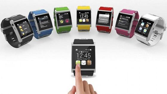 SmartWatch智能手表