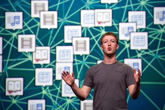 Facebook开放平台
