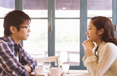 26岁女青年关于家庭和工作的抉择