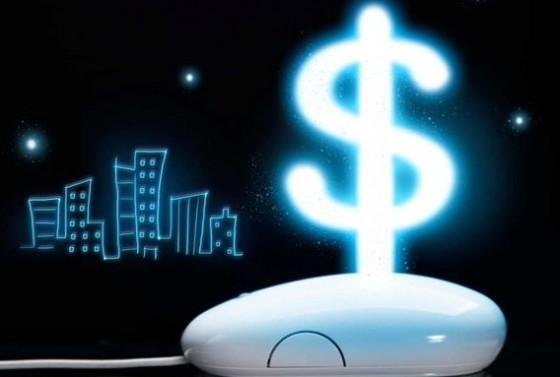 互联网金融 直销银行