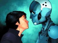 """智能时代的未来,或许我们将变成""""半人"""""""