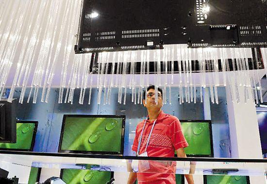 互联网企业进军电视领域,传统厂商的梦魇?