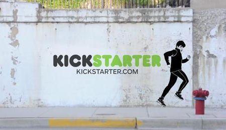 创业青年请注意:中国没有Kickstarter,但有创业股权式众筹模式