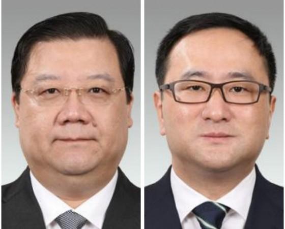 上海两大党报集团将合并,传媒核聚变伸向体制内