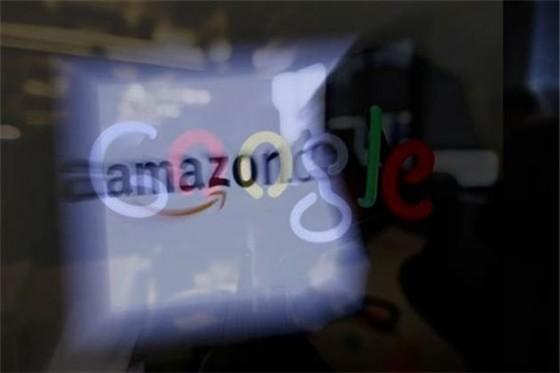 广告之争:亚马逊和谷歌的三场短兵相接