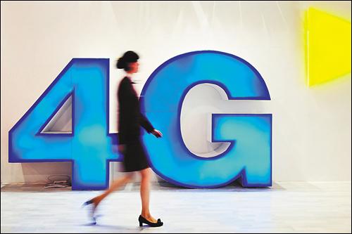 运营商:放弃4G品牌?