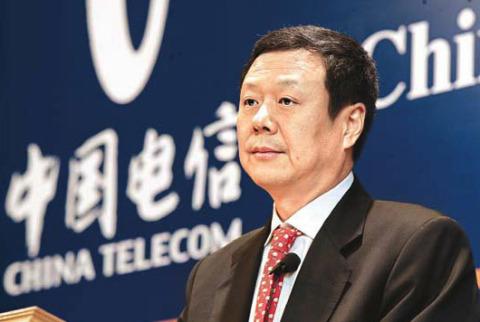 中国电信4G