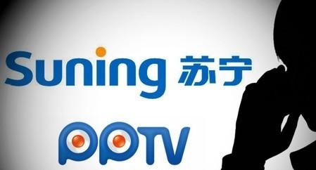 苏宁PPTV