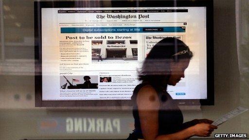 互联网新闻的免费时代到头了吗?