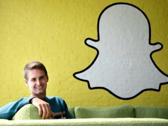 30亿美元估值引发质疑:Snapchat何德何能?