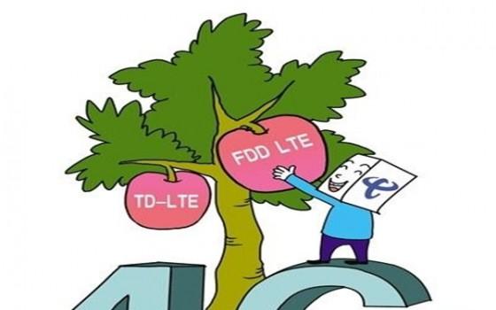 FDD LTE