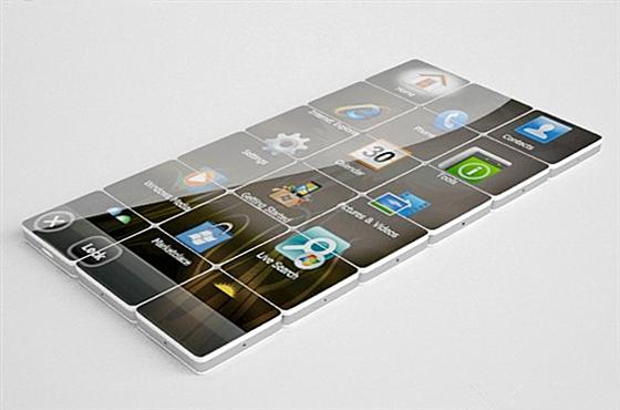 模块化手机