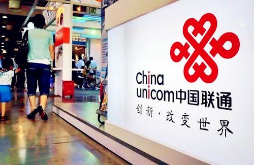 中国联通4G