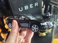 Uber超170亿美金的估值到底值不值