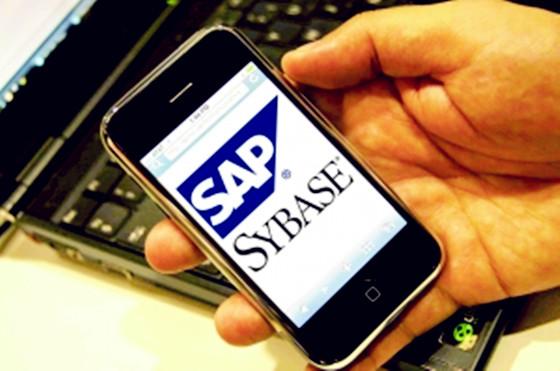 管理软件SAP