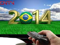 """一路走低的CNTV,有世界杯""""独播权""""又如何"""