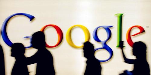 谷歌被遗忘权
