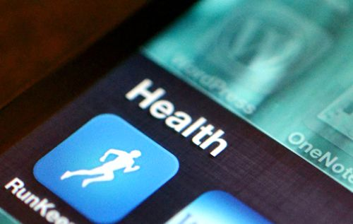健康管理平台
