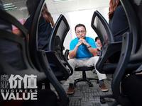 【钛妹对话】团购大佬访谈之冯晓海:纯VC资本难以支持团购持久战
