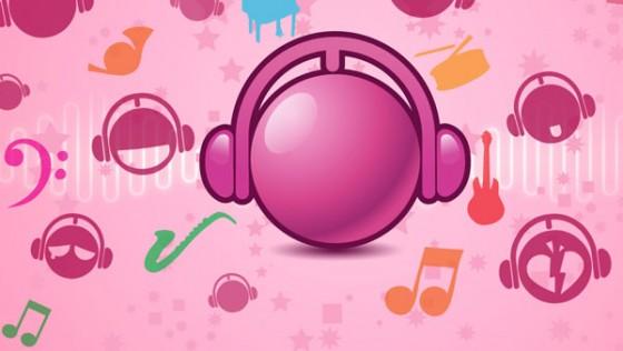 咪咕音乐logo矢量图