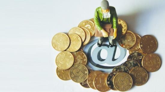 互联网金融