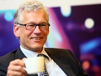 对话飞利浦全球CEO:家电业被边缘化后,如何重新进攻新趋势?