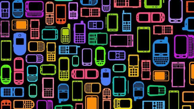 手机子品牌