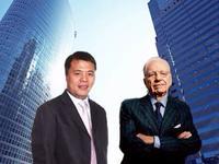 传默多克加入陈天桥80亿美金私募股权基金?