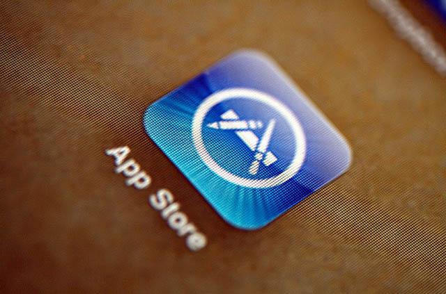 APP Store 苹果
