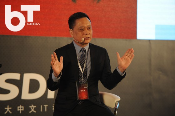 红领集团董事长张代理