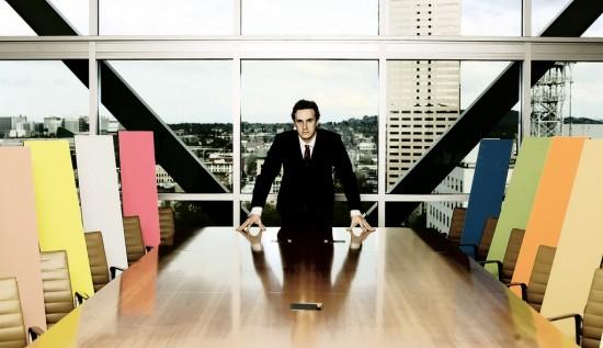 创业 CEO:让董事会为你工作
