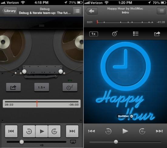 Apple Podcast App    品味:正在变平的世界