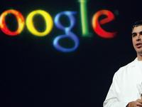 """谷歌""""+1""""与佩奇的复出"""